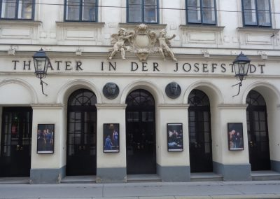 Theater in der Josefstadt