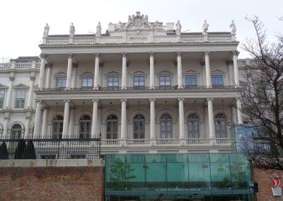 Ringstraße: Palais Coburg