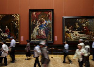 Kunsthistorisches Museum (Museum of Fine Arts)