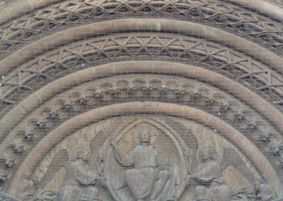 St. Stephen's Cathedral, Giant´s Door