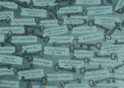 Memorial 426 Keys