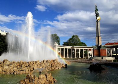 Hochstrahlbrunnen